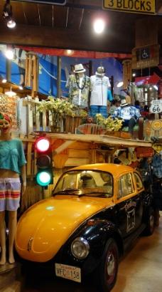 美国村商店图片