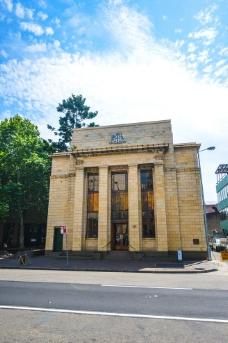 澳洲建筑图片