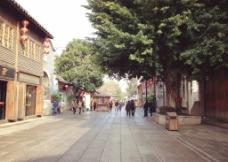 福州三坊七巷图片