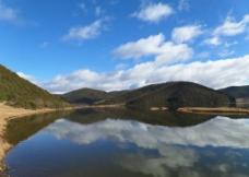 洱海风景图片