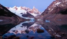 山水素材图片