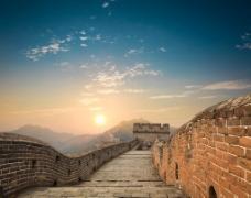 长城旅游风景图片