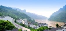 三峡风光乐天溪图片