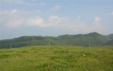 黔东草海图片