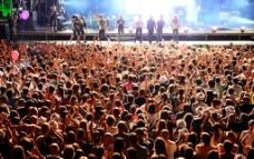 人物 运动 娱乐活动 音乐节图片