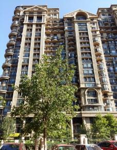 高层住宅图片
