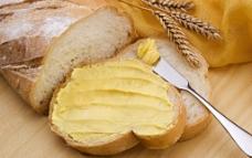 芝士面包图片