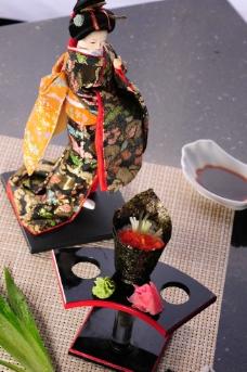 寿司 日本料理图片