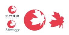 枫叶清晰标识图片