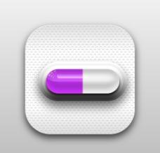 UI图标-胶囊图标图片