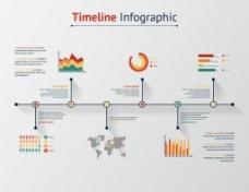 商务信息 流程图图片