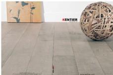 肯帝亚地板外贸画册封面图片