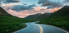 美国公路图片