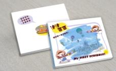 儿童图书设计图片