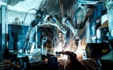 工业生产图片