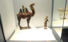 唐三彩 上海博物馆展品图片