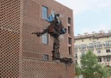 川美机器人图片