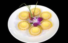 葡式奶蛋挞图片