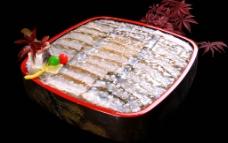 刺身生鱼片图片