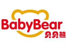 贝贝熊logo图片