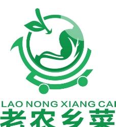 老农乡企业logo图片