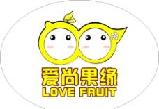 爱尚果缘logo图片