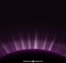 星空 背景图片