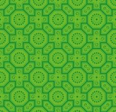 绿色底纹图片