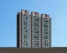 公寓楼图片