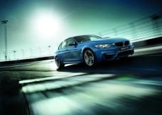 BMW M3碟中谍图片