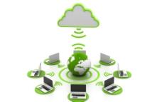 云服务 互联网图片