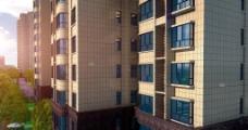 建筑外观效果图图片