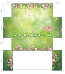 纸巾盒图片