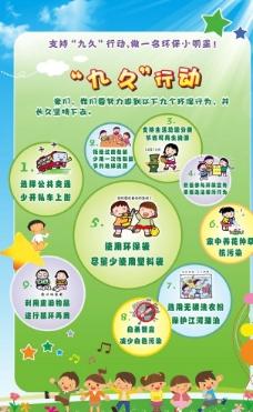 幼儿园环保小知识图片