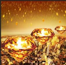财富海报图片