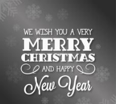 圣诞节快乐 海报图片
