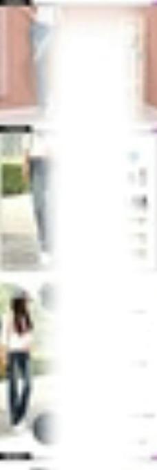 淘宝天猫女裤详情页素材图片