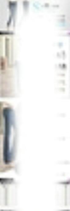 淘宝天猫女裤详情页描述模板图片