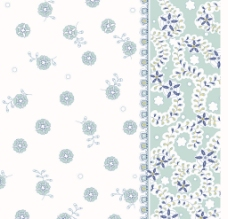 定位花型 围巾花型图片