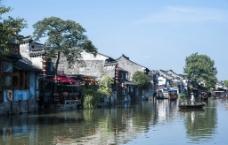 水乡古镇图片