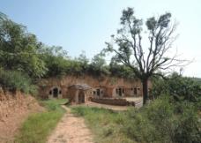 土窑旧居图片