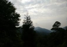 青城后山风景图片