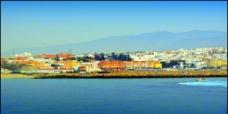 西班牙沿海城市图片