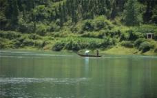 山水景区图片