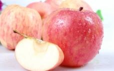 苹果  红富士图片