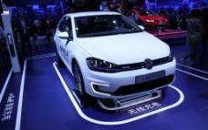e-Golf高尔夫电动车图片