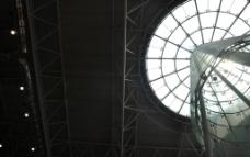 圆顶子   玻璃房   锥形图片