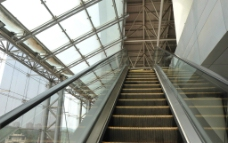 扶梯  空间 结构图片
