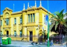 西班牙邮局建筑图片