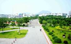 国立华侨大学图片